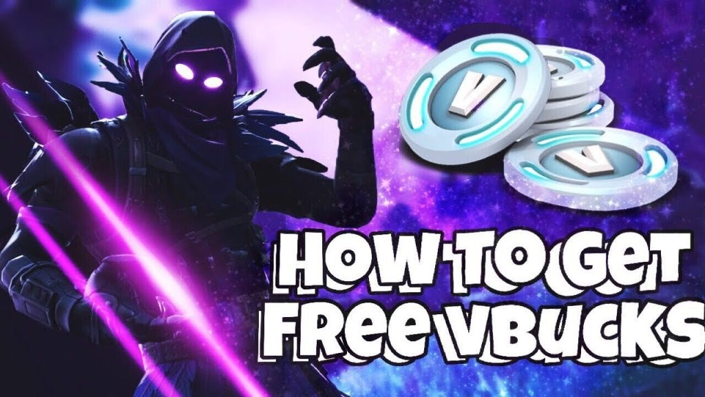 Free V Bucks No Human Verification Or Survey Nintendo Switch