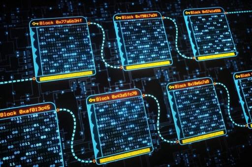 4 Ways Blockchain Will Revolutionize Digital Marketing ...
