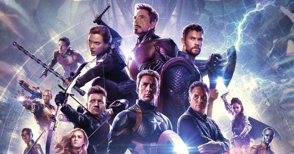 GO>123movieS!!-Watch Avengers: Endgame (2019) Full Online Movie DOWNLOAD